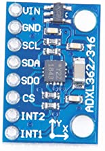 KNACRO GY-346 ADXL346 Sensor Module Alternative ADXL345 Module I2C SPI IIC Interface