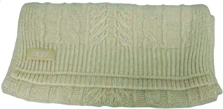 UGG Womens Cable Scarf