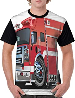 Best scottish fire and rescue t shirt Reviews