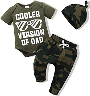 Baby Boy Clothes Toddler Boy Outfit Letter Print Short...