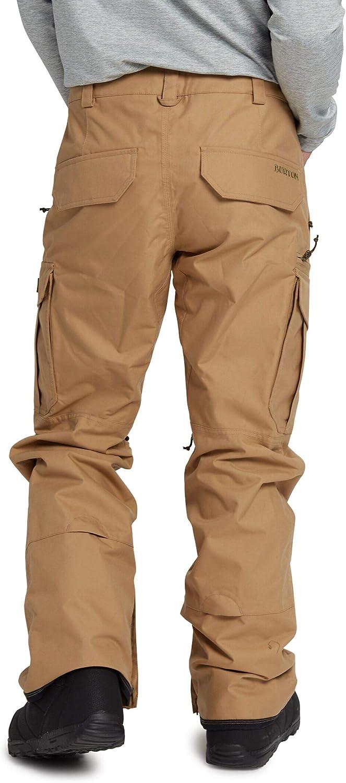 Burton Mens Cargo Snow Pant Regular Fit