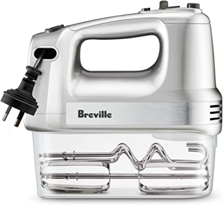 Breville LHM150SIL Breville The Handy Mix & Store, Silver
