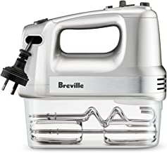Breville The Handy Mix & Store, Silver LHM150SIL