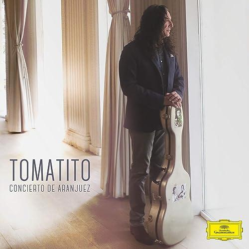 Rodrigo: Concierto De Aranjuez de Tomatito en Amazon Music ...