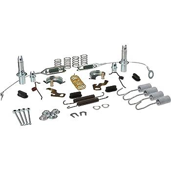 Drum Brake Hardware Kit-Pro Rear Carlson H2323