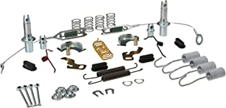 Carlson H2309 Rear Drum Brake Hardware Kit