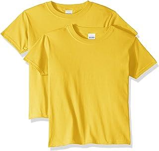 Kids' Heavy Cotton Youth T-Shirt