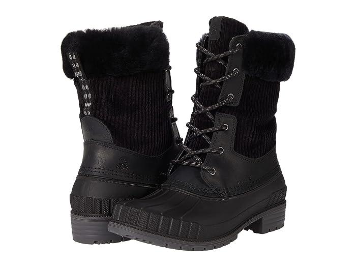Vintage Winter Retro Boots – Snow, Rain, Cold Kamik Sienna Cuff $139.95 AT vintagedancer.com
