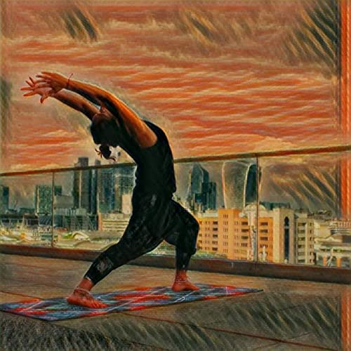 Flame Pose by Yoga Moms on Amazon Music - Amazon.com