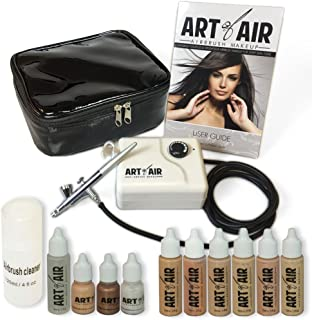 photo finish professional airbrush makeup kit