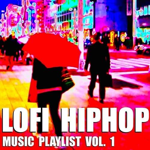 Lofi Hip Hop Music Playlist, Vol  1 by Blue Claw Jazz on Amazon