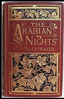The Arabian Nights Illustrated