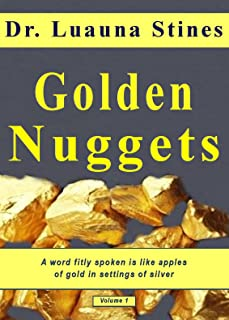 Golden Nuggets (Dr. James Dobson, Dr. Yonggi Cho, Prayer Mountain, A Touch From Above Book 1)