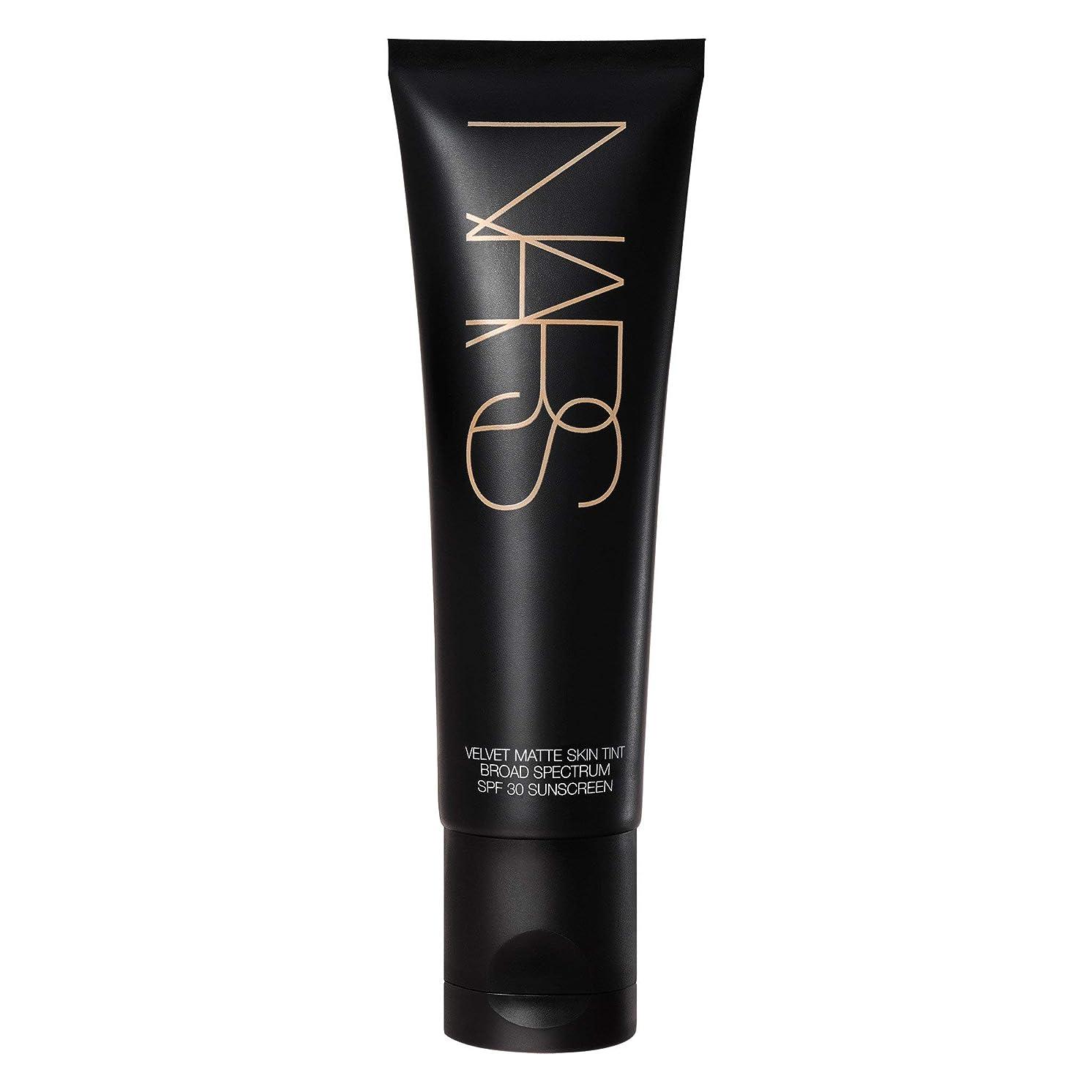事業内容行商含むNars Velvet Matte Skin Tint Spf 30, Terre Neuve -light, 1.7 Ounce [並行輸入品]