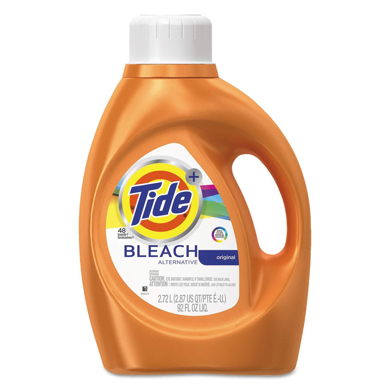 TIDE discount 92 oz. Original Scent 4 Detergent Laundry Pack Liquid Max 44% OFF