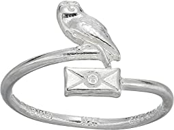Harry Potter Owl Post Ring Wrap