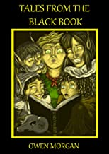 Tales from the Black Book (The Pocques Trilogy 1)