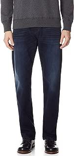 Men's Luxe Performance Carsen Easy Straight Leg Jeans