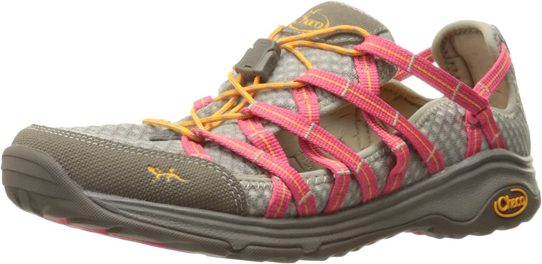Chaco Women's Outcross Evo Free Sport Water shoes