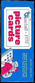 1990 Topps Baseball Vending Box ~ Wax Pack Sammy Sosa Rookie Card RC Set Case
