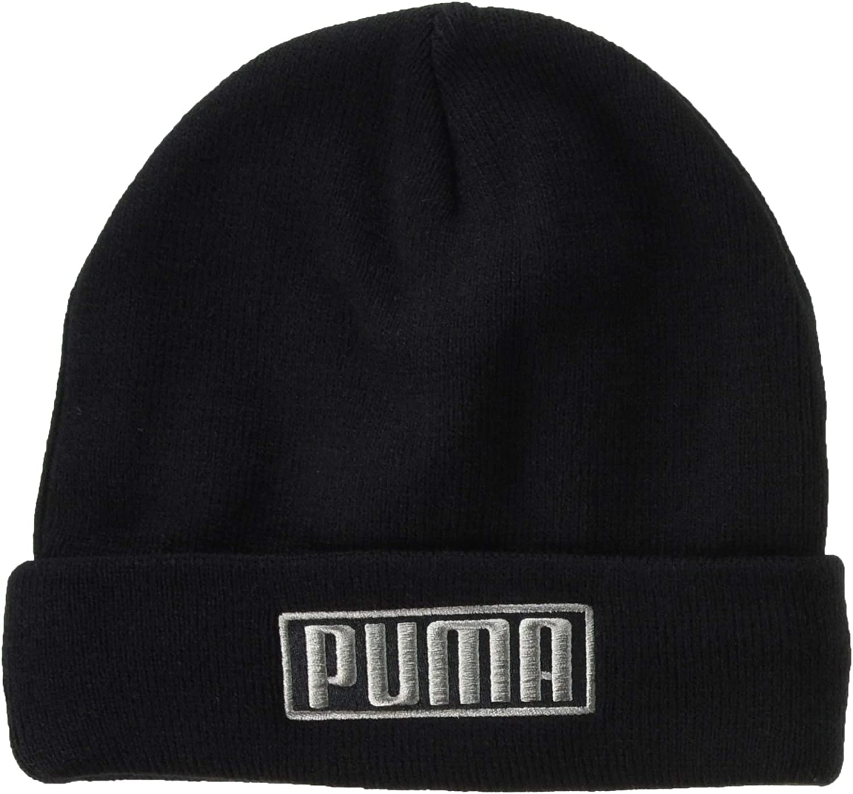 PUMA Puma Mid Fit Beanie Unisex Adult