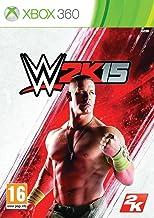WWE 2K15 [Importación Francesa]