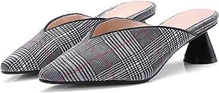 Donyyyy zapatilla fresca en sandalias de mujer