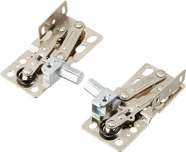 Rev A Shelf LD 0220 50SC Pair Of Soft Close Pivot Hinges