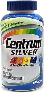 Centrum® Silver® Men's - 250 tablets