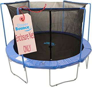 Best 12ft trampoline with net Reviews