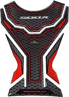 Fanuse Piezas de Moto Taza de Aceite del Freno Trasero de la Motocicleta Lata de Aceite Cubierta Protectora de la Taza para CB500X CBR500R CBR150R CBR300R