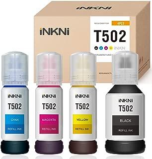 Best epson et-2750 ink refill Reviews