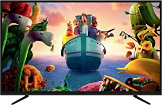 تليفزيون الترا اتش دي 60 بوصة مع 2 ريموت كنترول وحامل حائط من سيمفوني LED600Q-4K