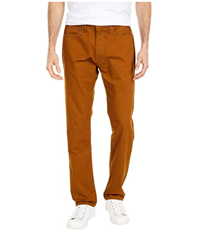 Lucky Brand 410 Athletic Fit Jeans in Monk