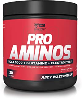 SmartPRO Nutrition BCAA (Juicy Watermelon)