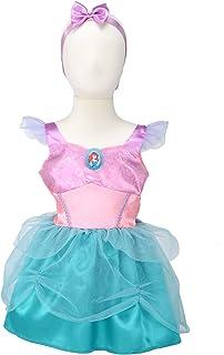 【国内販売正規品】 ディズニー プリンセス マイファーストおしゃれドレス アリエル 90cm-100cm