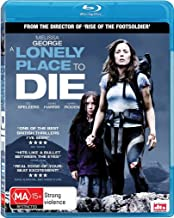 A Lonely Place to Die | NON-USA Format | Region B Import - Australia