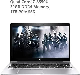 2019 HP Elitebook 850 G5 15.6