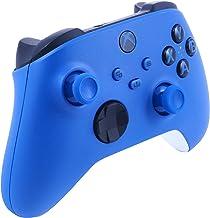 وحدة تحكم Xbox السلسلة اكس   اس بلون ازرق (اصدار المملكة العربية السعودية)