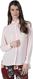 ICONIC Shirt Neck Shirts For Women