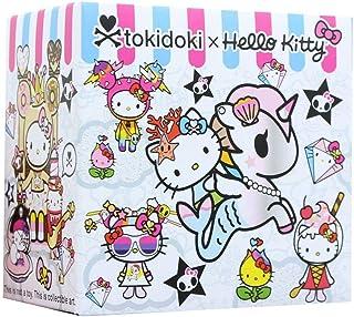Tokidoki x Hello Kitty Blind Box Series 2 - One Random Box
