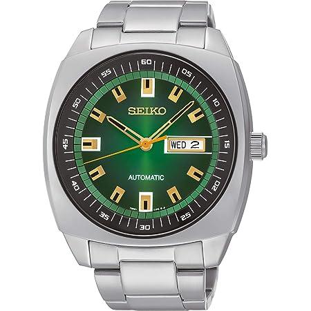 [セイコー] SEIKO 腕時計 リクラフトシリーズ Recraft Series 自動巻き Automatic SNKM97 メンズ [並行輸入品]