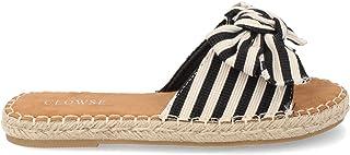 Vestir Zapatos Mujer Sandalias 40 Para Amazon De esLazos PiTXwukZO