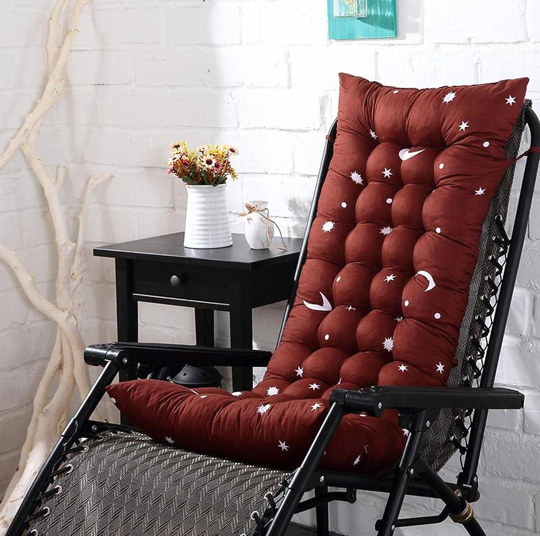 WSZMD Recliner Cushion Rocking Outdoor Chair Columbus Mall Beach 4 years warranty