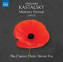 kastalsky memory eternal