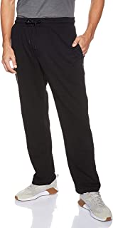 BodyTalk Men's PANTSONM REGULAR PANTS Cargo-Cut Sweatpants
