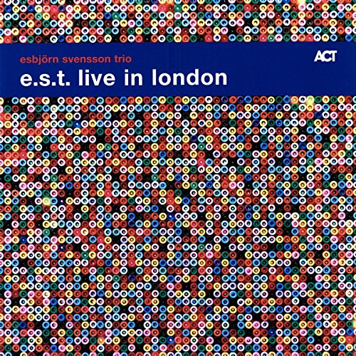Live in London [Vinyl LP]