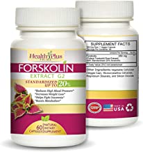Forskolin for Weight Loss   Our Forskolin Extract for Weight Loss Contains 60 Capsule of Pure Forskolin   Keto Diet Pills When You Need Them Most