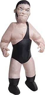 Adult Andre The Giant Inflatable Adult Costume