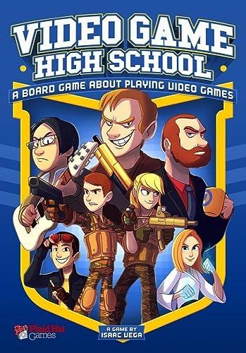 primera reputación de los clientes primero Video Game Game Game High School  la calidad primero los consumidores primero